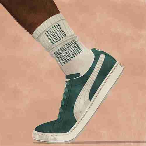 Athletic Progression  - Top Tracks 2020