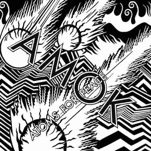 EXIT Festival Confirm – Thom Yorke's 'Atoms for Peace' to Headline