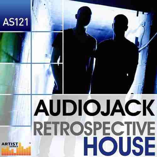 Tech: Audiojack – Retrospective House (Loopmasters) Sample Pack Review