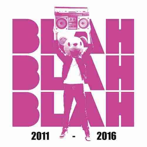 Blah Blah Blah – Blah Blah Blah 2011-2016 [Mixtape]