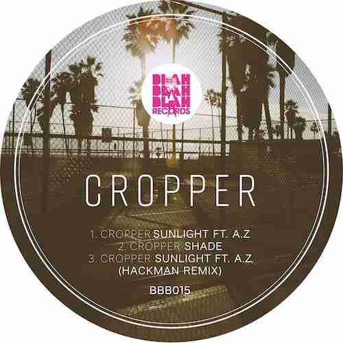 Exclusive: Eton Messy preview 'Cropper – Shade' [Blah Blah Blah Rec]