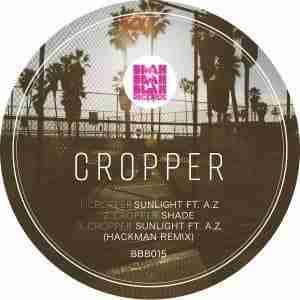 Cropper - Sunlight EP [ Blah Blah Blah Records ]