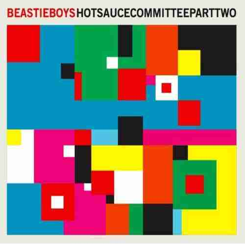Beastie Boys – Don't Play No Game That I Can't Win (Feat. Santigold) (Major Lazer Remix)