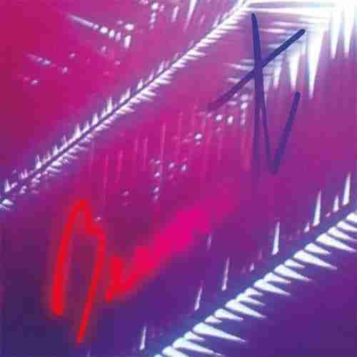 Beaumont – Never Love Me EP (Hotflush Recordings)