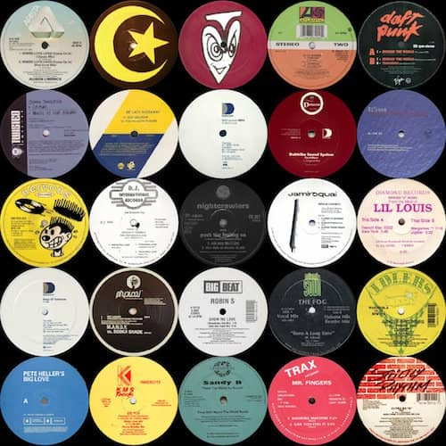 Best House & Club Tracks [ Of All Time ] – Playlist