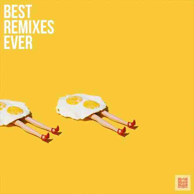 Best Electronic Music Remixes Ever - Spotify Playlist