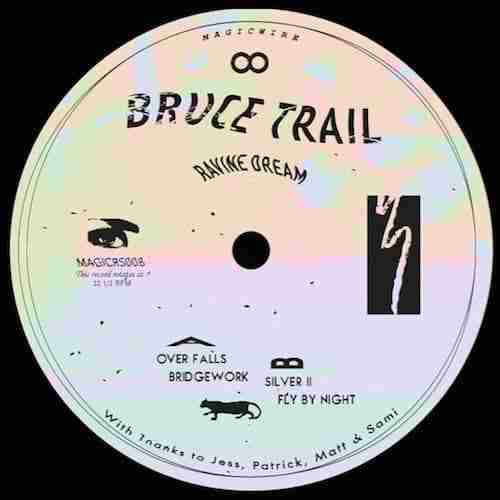 Lone recommends – Bruce Trail 'Bridgework' | New Music