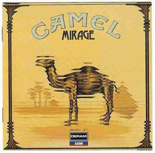 Camel – Electric Cooking (Vol.1)