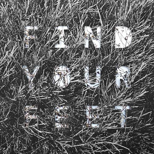 Champ – Find Your Feet (Self-Released)   Electronic