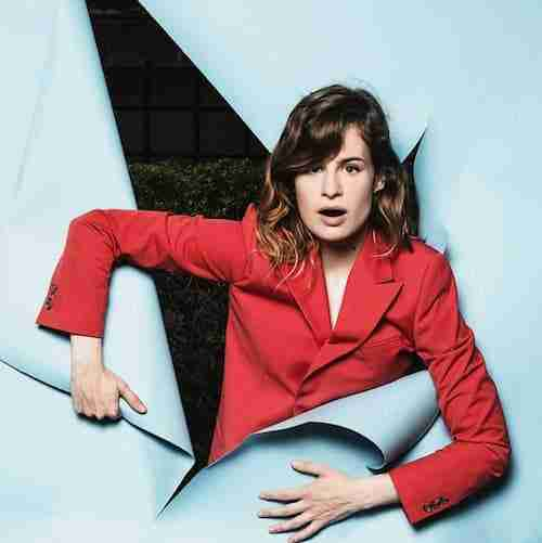 Electronic Artist of the Week #26 – Christine and the Queens   Pop