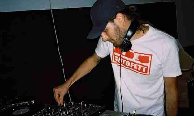 Percussive Sunsetting House: LNS & DJ Sotofett – Jugando Con Fuego