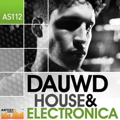 Dauwd – House & Electronica Sample Pack (Loopmasters)