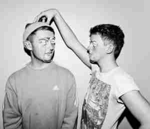 Disclosure - Electronic Artist of the Week 17
