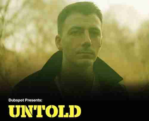 Dubspot present: Untold (Hemlock / Hessle Audio) Interview + Workshop