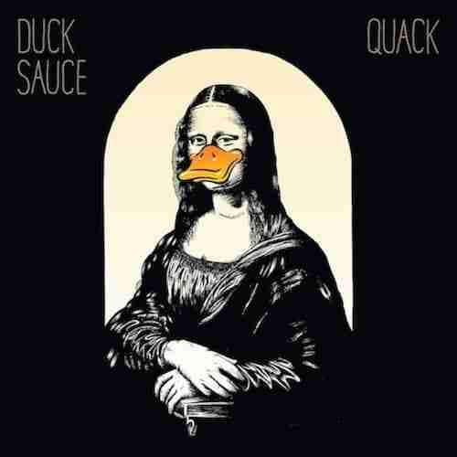 Duck Sauce – Quack (Album Review)