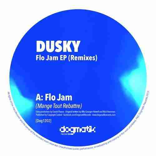 Eats Everything aka Mange Tout remixes Dusky – Flo Jam