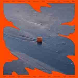 Earth Trax - Im Not Afraid - LP1