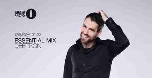 Essential Mix – Deetron (2012)
