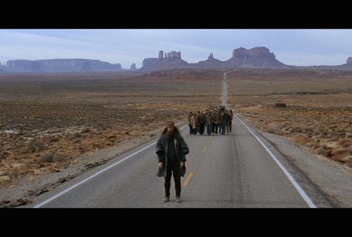 Part 4 'Run Forrest Run' An Unexpected Journey by Blah Blah Blah…