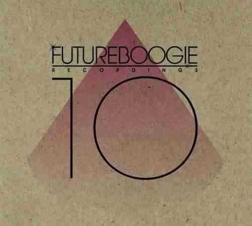 Futureboogie Recordings – 10 Years