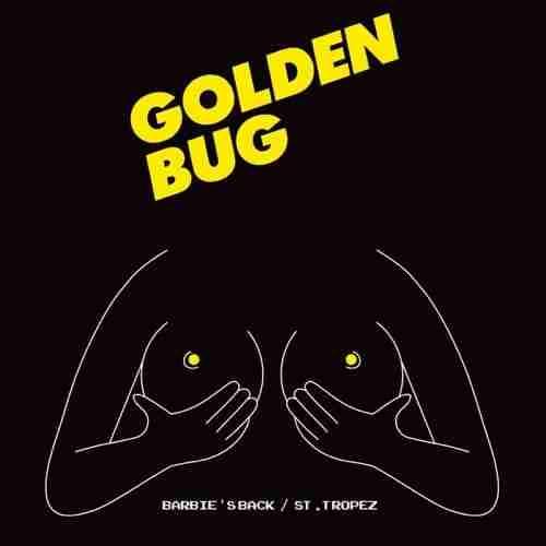 Golden Bug – Magia Potagia EP (Gomma)