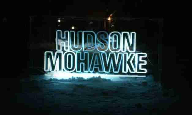 Hudson Mohawke – Foxy Boxing [Free Download]