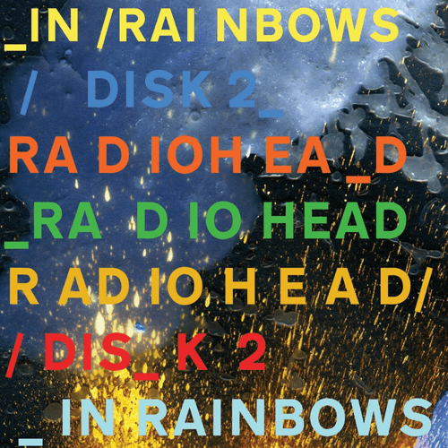 """Thom Yorke """"Spotify desperate fart of a dying corpse"""" announces 'In Rainbows' 2nd Disc now available to stream…"""