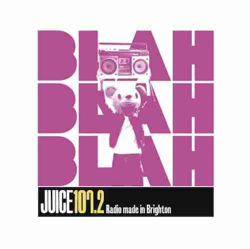 Blah Blah Blah – Juice FM (20th April 2014) Mixtape