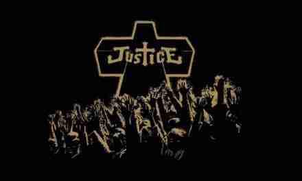 Justice – D.A.N.C.E x Fire x Safe and Sound [New Single]