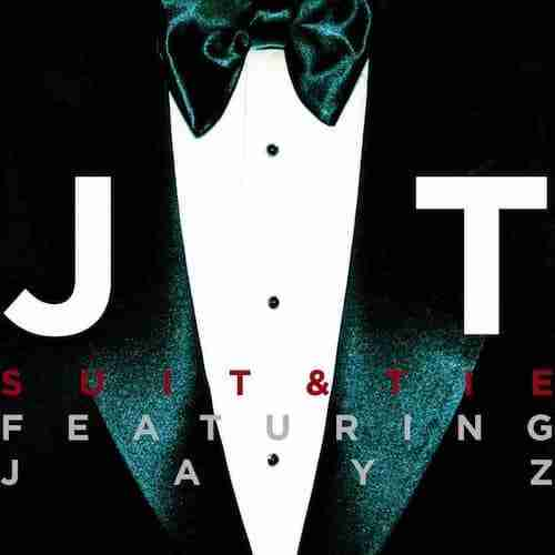 Justin Timberlake – Suit and Tie (Four Tet remix)