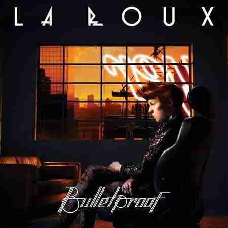 La Roux – Bulletproof (Midfield General Remix)