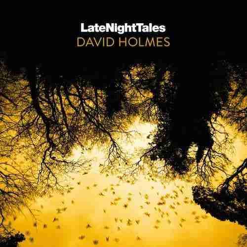 David Holmes & Jon Hopkins ft Stephen Rea – Elsewhere Anchises