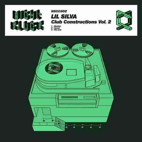 Lil Silva – Club Constructions Vol.2 (Night Slugs)