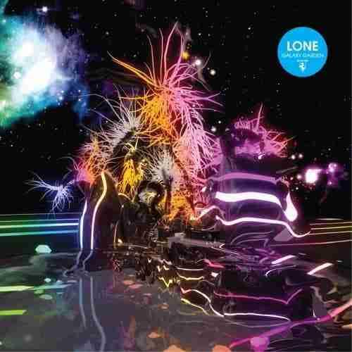 Lone – Galaxy Garden (Album Review / Stream)