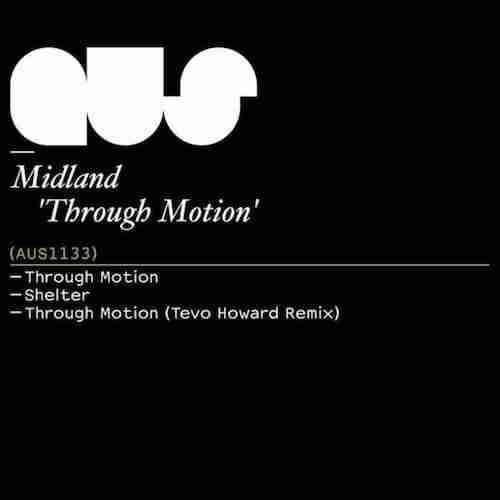 Midland – Through Motion EP