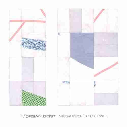Cheap Drum Machines & Rejected Synths: Morgan Geist – Megaprojects
