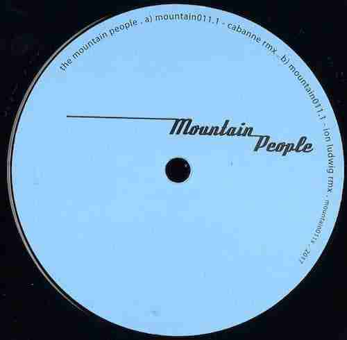 Minimal tech-house glory: Makcim & Levi Remix via Mountain People