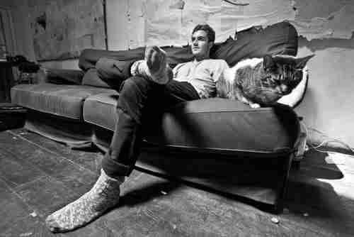 Essential Mix – Nicolas Jaar (2012)