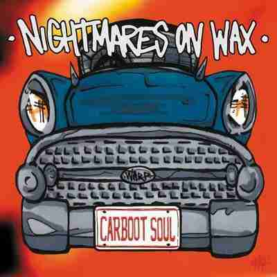 Nightmares On Wax - Mixtape