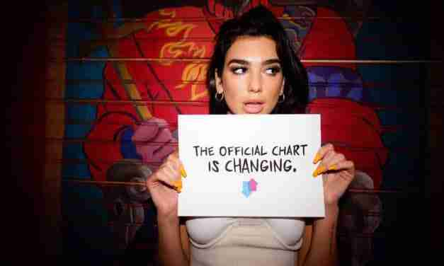 Official UK Chart to now include Video Streams