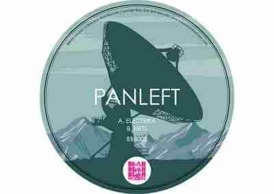Panleft – Electrika / HRTS [BBB003]