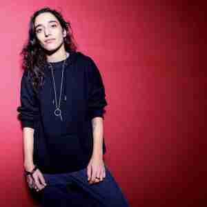 Sama Abdulhadi - Boiler Room - Palestine