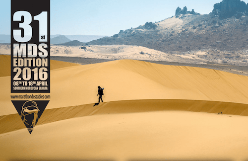 150 Miles in 6 Days across the Sahara Desert! – Marathon Des Sables