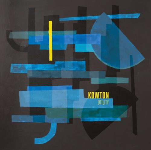 Kowton Utility LP via Livity Sound | Music News