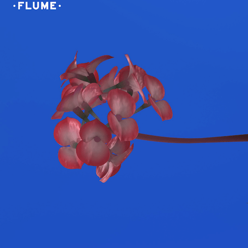 Flume – Skin Companion EP II [ Preview ]
