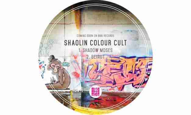 Shaolin Colour Cult – Shadow Moses [BBB013]