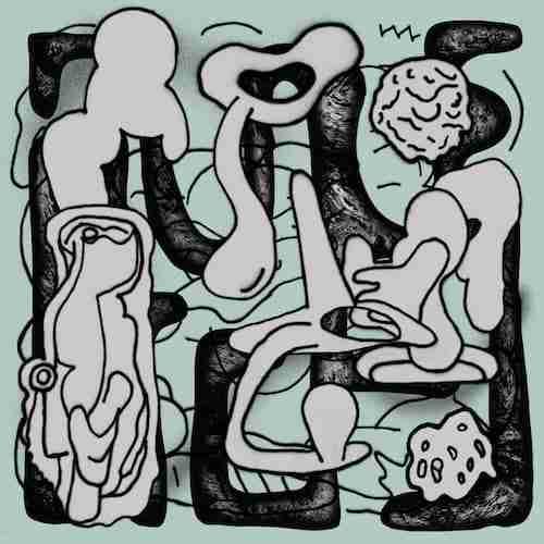 Brooding analog Techno: Sleep D & Albrecht La'Brooy – From 50