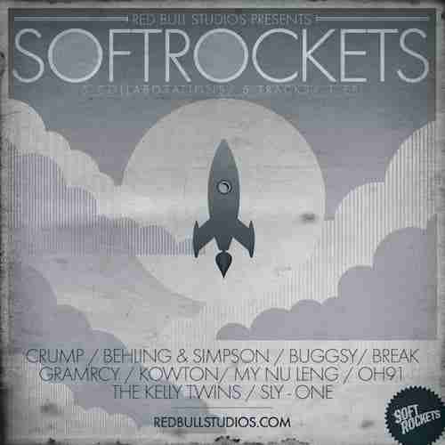 Red Bull Studios free Softrockets EP – My Nu Leng / Kowton / Behling & Simpson