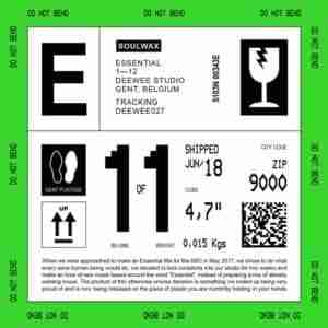 Soulwax - Essential Mix 2018