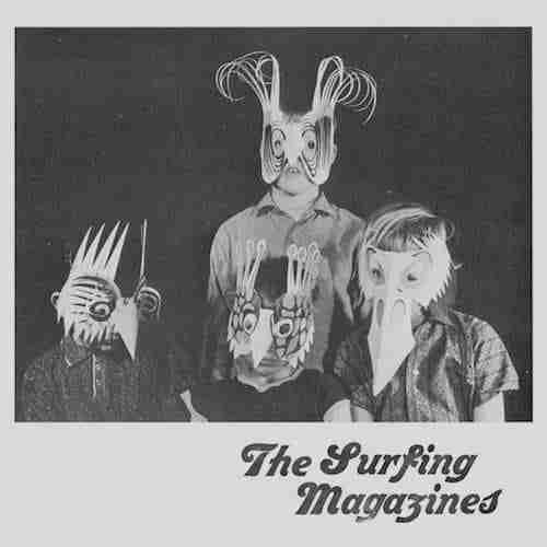 BBB Playlist: The Surfing Magazines – New Day [Indie Rock]